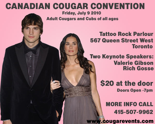 cougarcon