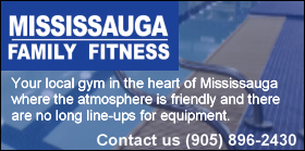 Mississauga Family Fitness