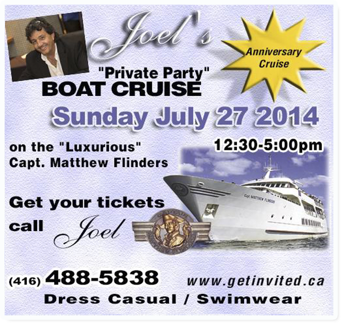 joels july 2014 boat cruise